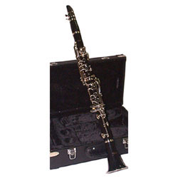 Clarinete 17 Chaves - Hoyden